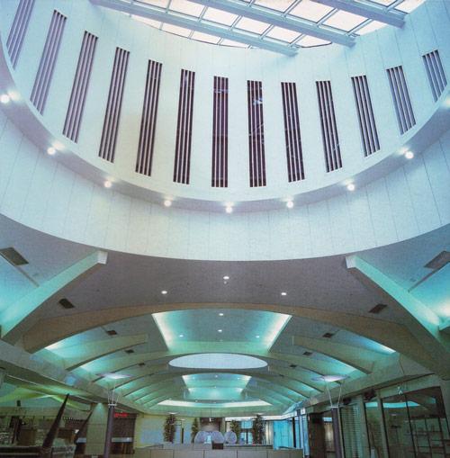 Isoltecnic architettura di interni for Architettura di interni